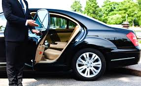Chauffeured Car Hire Antalya